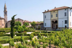 Winery for sale near Parma